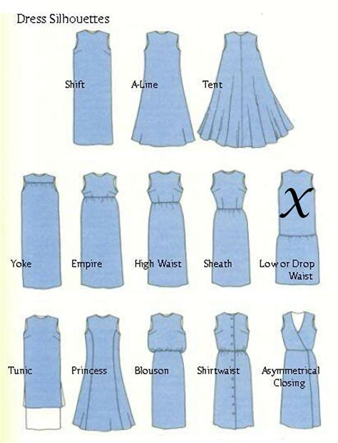 type of pattern in clothes 1000 images about dress silhouettes on pinterest dress