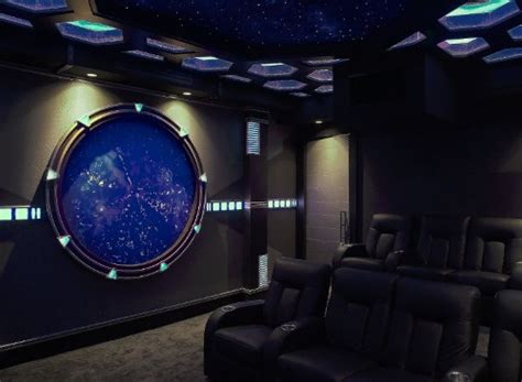 home entertainment network design sci fi home theater design is portal to another world eh