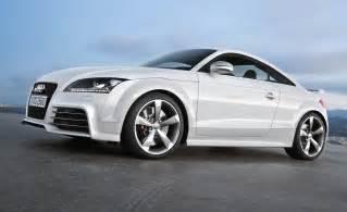 2010 Audi Tt Rs Price Car And Driver