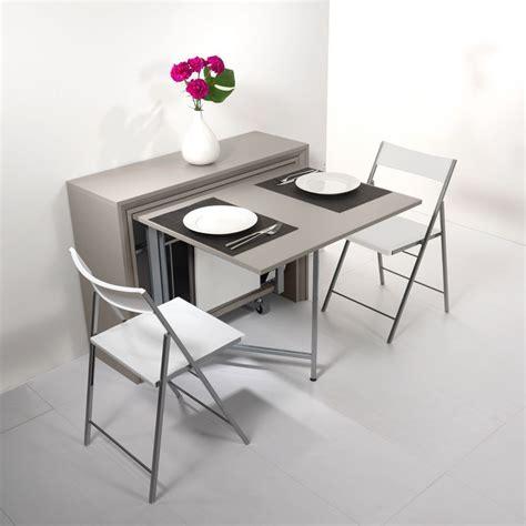 tavolo consolle con sedie archimede set set consolle con tavolo pieghevole 170 x