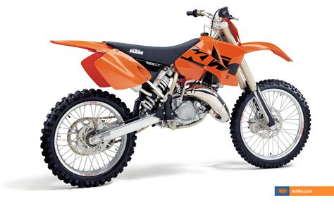 2003 Ktm 125sx For Sale 2003 Ktm 125 Sx Wallpaper Mbike
