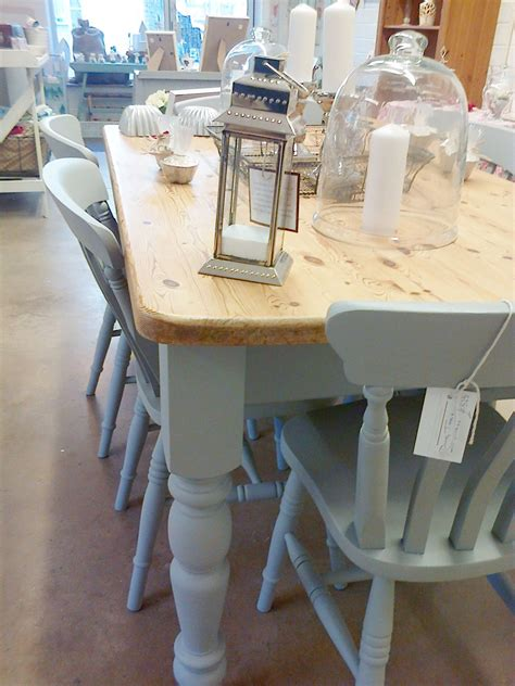 farmhouse table and chairs hand painted farmhouse table and chairs custom order