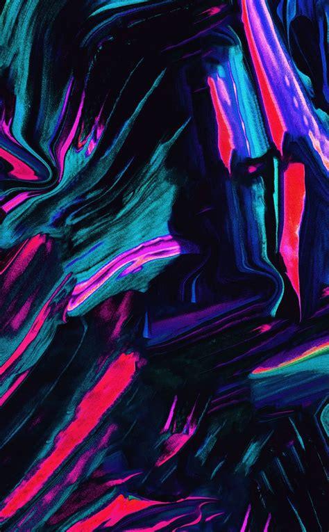 mixed colors mixed color hd 4k wallpaper