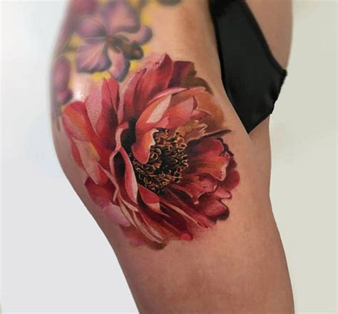 peony wrist tattoo new peony flower designs best tattoos for 2018