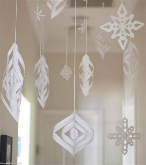 make elsa and anna proud with these icy holiday decor