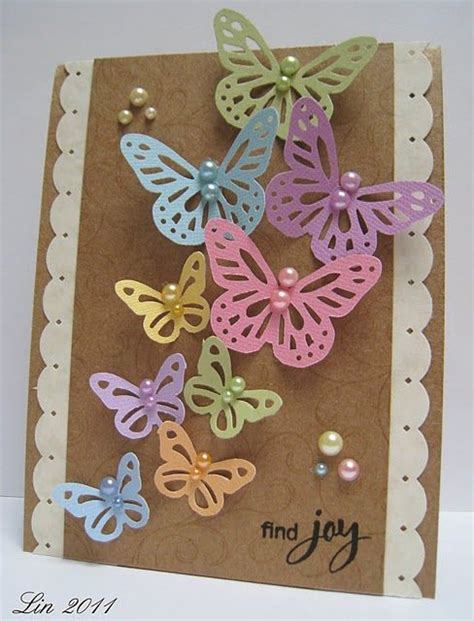 Handmade Greeting Cards Gallery - image gallery handmade greeting cards