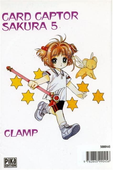 Card Captor Sakura Bd Informations Cotes