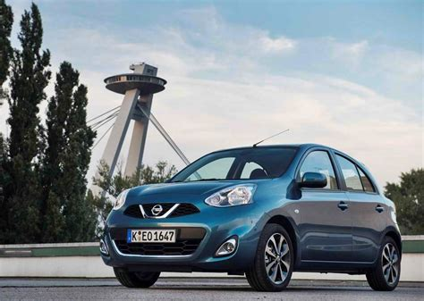 nissan micra 2014 2014 nissan micra review pictures mpg price