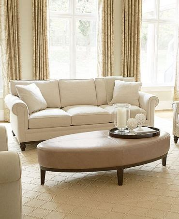 martha stewart leather sofa martha stewart sofas and on