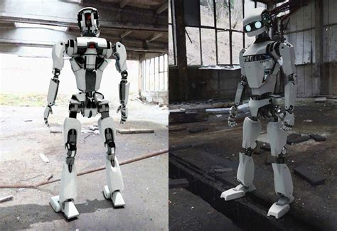film robot mp4 robot vfx proto film fyn