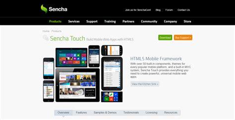 mobile apps framework 10 best mobile app development frameworks for developers
