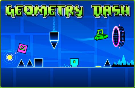 geometry dash full version for free apk geometry dash apk full download v 2 011 latest free to android