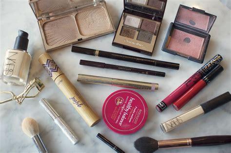 Inside My Makeup Bag by Inside My Tour Makeup Bag Pebbles