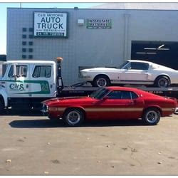 motor trust towing services c s motor service towing auto repair 254 w 16th st