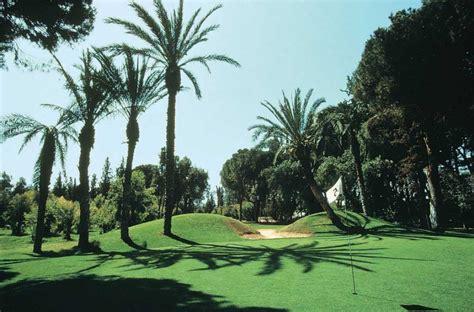 tarifas miranda club de golf sitesgooglecom royal golf de marrakech aircrewgolf