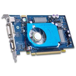 Vga Card Geforce 6600 chaintech geforce 6600 gt 128mb ddr3 pci express sli ready vga dvi tv out