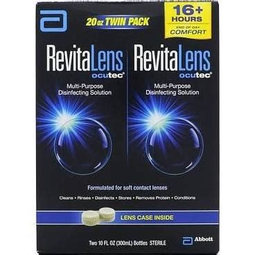 7 Best Contact Lens Solutions by 7 Best Contact Lens Solutions Herinterest