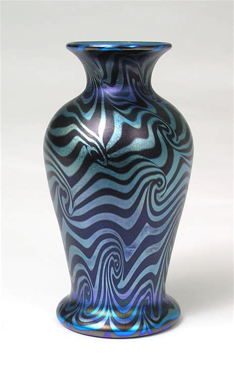 King Vase by Chasenantiques American Glass Durand
