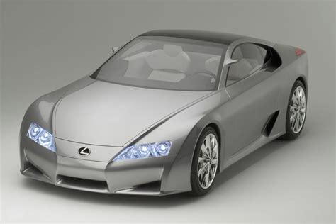 lexus lfa concept 2012 lexus lfa a lost decade a sales dud page 3