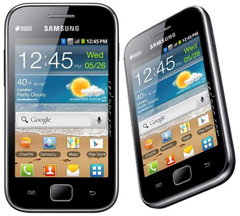 Harga Ic Samsung Galaxy Ace 3 daftar harga hp samsung android terbaru 2014