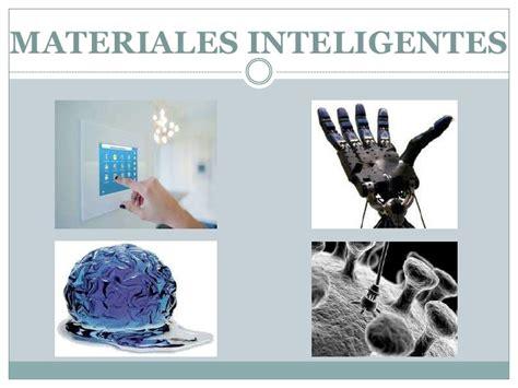Imagenes Materiales Inteligentes | materiales inteligentes87718894