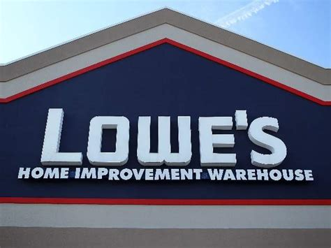 estimated 2 400 workers impacted by lowe s restructuring