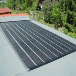 schwimmbad solarabsorber pool epdm solarabsorber sets poolsolar dewo team