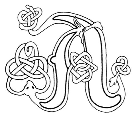 printable irish font 30 best tattoos images on pinterest celtic celtic art