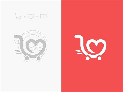 logo mark   fashion store  joby dribbble