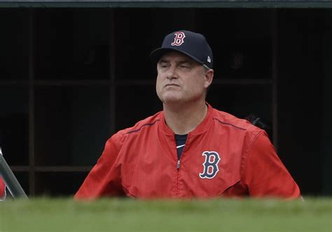 New From Farrell by Sox Manager Farrell After 2nd Alds