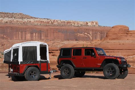 Jeep Tent Jimmy The Gun Jeep Tent Trailer