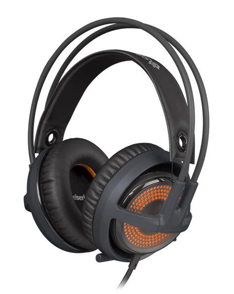 Headset Steelseries Prism steelseries siberia v3 prism gaming headset
