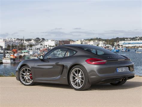 Porsche Cayman 2014 Car Wallpapers 20 Of 78