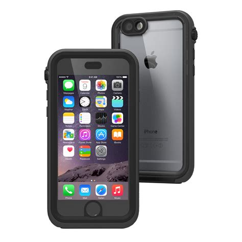 catalyst waterproof cover  iphone  whitegrey