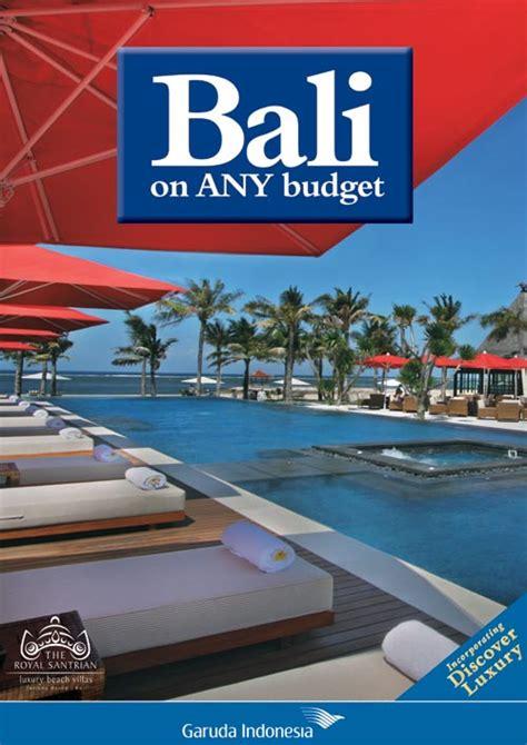 travel daily garuda orient holidays bali   budget
