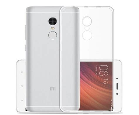 Soft Shell Acrylic With Dust For Xiaomi Redmi 4x 10 best cases for xiaomi redmi note 4x