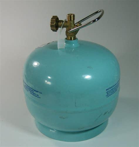 Leere Gasflaschen Kaufen by Leere Bef 252 Llbare Gasflasche Propan Butan Gas 2 Kg Ebay