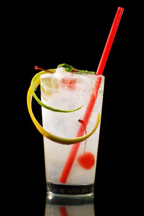 Step 3 Tanpa Alkes Cocktail Original gin fizz rezepte suchen
