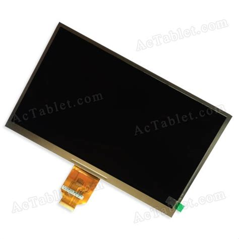 Lcd Tablet 10 Inch lcd display screen replacement for xgody v11 10 1 inch