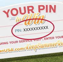 Nissan Summer Sweepstakes - nissan keep summer rolling sweepstakes win 1 of 3 nissans just by entering your pin