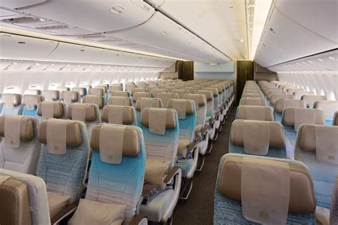 emirates zero gravity seat exclusive look into emirates new private first class suite