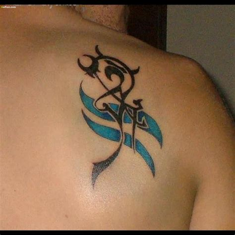 tattoo designs aquarius symbol 55 aquarius zodiac sign tattoos and designs