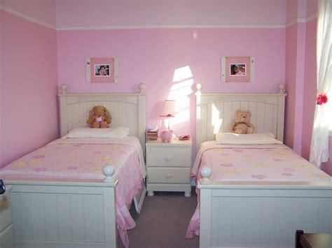 am駭ager une chambre pour 2 filles d 233 coration chambre deux filles