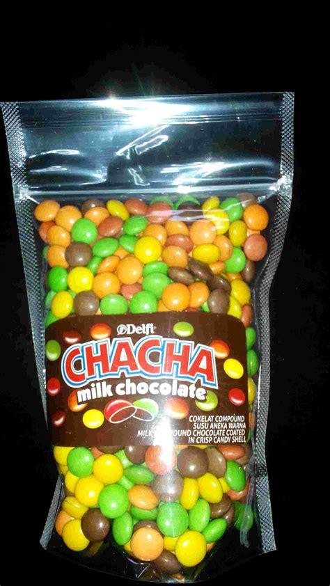 Delfi Chacha serba snack