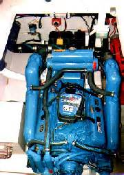 marine engines gas engines by david pascoe marine