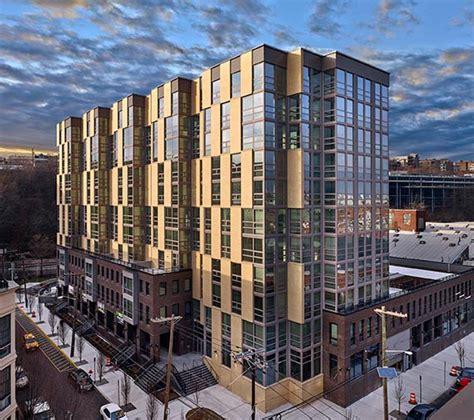 hoboken appartments vine apartments in hoboken greystar