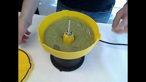 Steine Polieren Youtube by Poliermaschine Tumpler H 252 Lsenpolieren Youtube