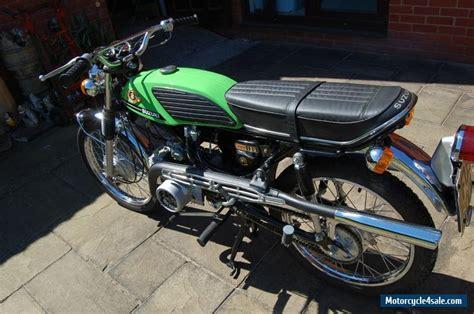 Suzuki Stinger For Sale 1973 Suzuki T125 Mk2 For Sale In United Kingdom