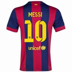 Home Design Store Barcelona 2014 15 Lionel Messi 10 Barcelona Women Home Soccer Jersey