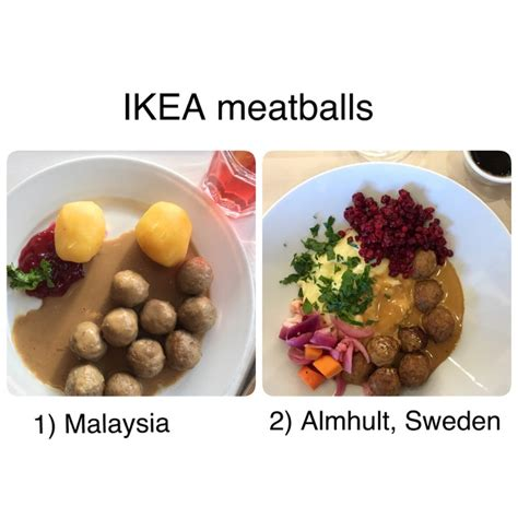 Meatball Frozen Ikea Malaysia ate any swedish meatballs lately ikea hackers ikea hackers